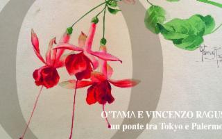 O'Tama e Vincenzo Ragusa: un ponte tra Tokyo e Palermo