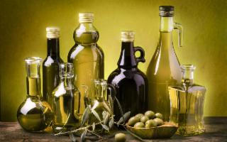 Nell'export dell'olio d'oliva ci supera solo la Spagna