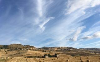 PSR Sicilia: 11 mln per le piccole infrastrutture nei comuni rurali