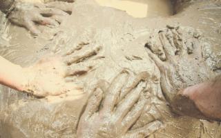 Con le mani nel passato e lo sguardo al futuro!