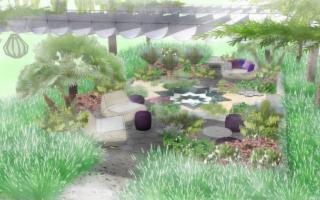 Lo spettacolo del Radicepura Garden Festival!