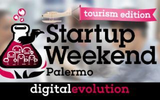 Lo Startup Weekend Palermo ''Tourism Edition'' giunge alla VI edizione