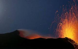 Vulcani di notte: Vulcano & Stromboli