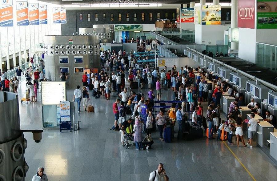 I turisti per Pasqua hanno invaso la Sicilia: crescita a doppia cifra negli aeroporti