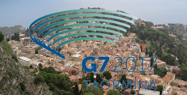 Per il G7, Taormina ridotta a ''merce culturale'' per i potenti della terra