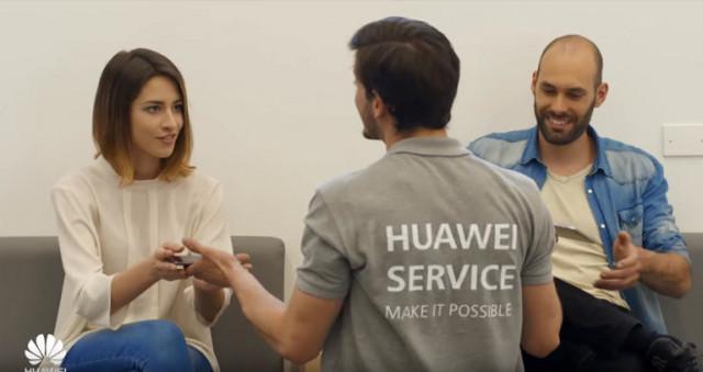 A Catania un nuovo Customer Service Center Huawei