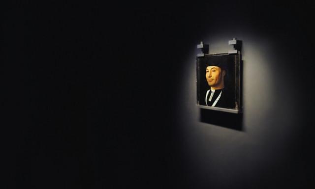 Il Ritratto d'ignoto marinaio di Antonello da Messina