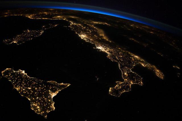 C'è l'Italia e poi... c'è la Sicilia