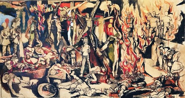 rosso-guttuso-opere-1934-1978