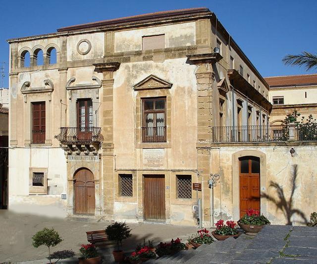Palazzo e seminario vescovile di Cefalù