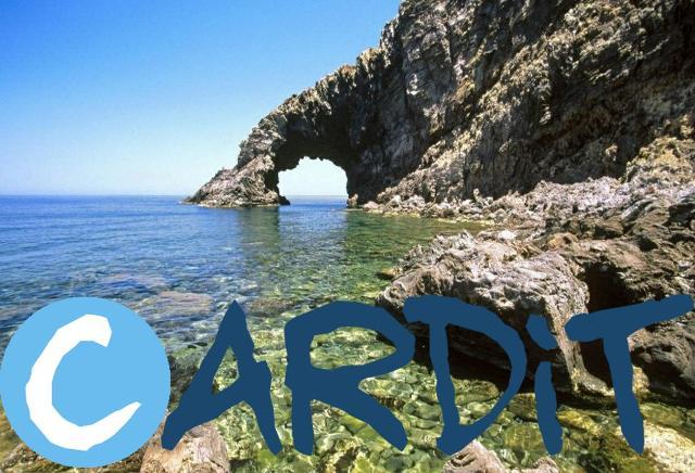 CARDIT, una rete su Pantelleria... per Pantelleria