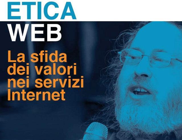 Libertà in Rete. Richard Stallman a Catania
