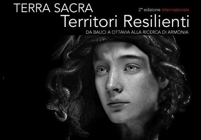 ''TERRA SACRA. Territori resilienti''