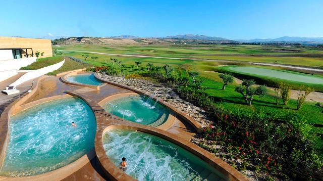 Il Verdura Resort di Sciacca