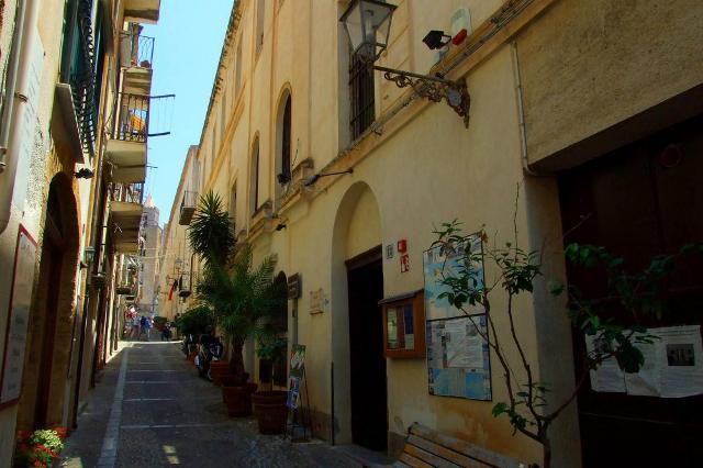 Il Museo Mandralisca di Cefalù