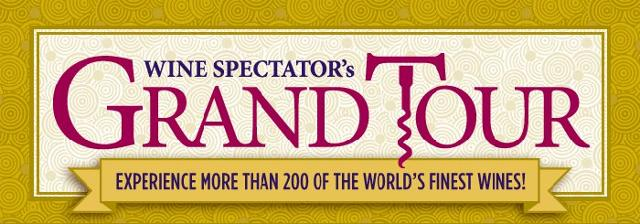 Firriato tra i protagonisti del Wine Spectator Grand Tasting 2017