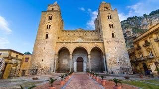 La Regione Siciliana finanzia il restauro di alcuni Patrimoni dell'Umanità