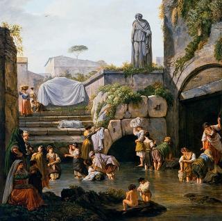 Dalla Fonte Aretusa al fiume Ciane, attraverso il mito