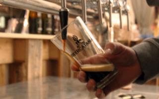 BeerCatania, il festival delle birre artigianali in versione Spring