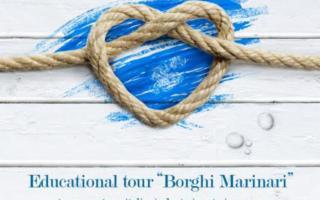 I Borghi Marinari siciliani danno il benvenuto al mondo