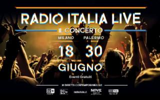 'Radio Italia Live - Il concerto'