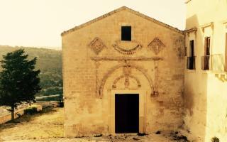 Visita al Convento di Santa Maria della Croce