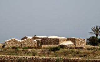 Lampedusa dà il benvenuto lungo la Via dei Dammusi