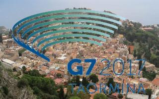 Per il G7, Taormina ridotta a merce culturale per i potenti della terra