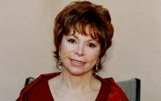 Una conversazione con Isabel Allende