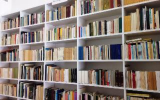 La Biblioteca Bufalino di Comiso ha 1300 libri in più