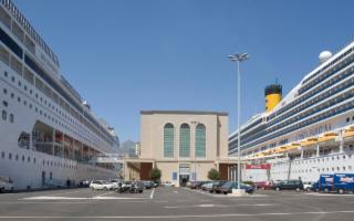 Volano i porti della Sicilia occidentale