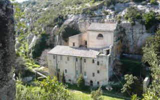 Escursione a San Corrado fuori le mura e alla Madonna della Scala