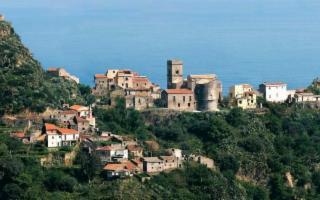 In Sicilia si potranno percorrere anche ''Le vie del sambuco''
