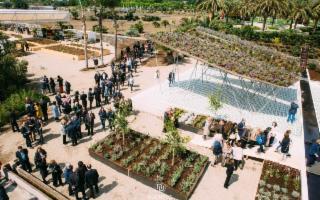 Radicepura Garden Festival: le iniziative per questo weekend