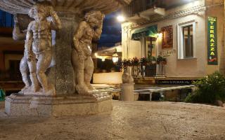 Il ristorante Al Duomo di Taormina riparte dalla sperimentazione della tradizione