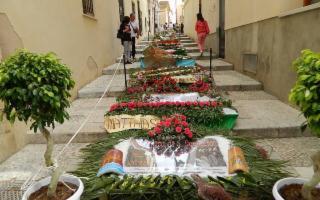 Scalinata di San Domenico 'Arte & Fiori'