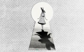 Punti di fuga, di Silvia Beltrami