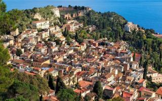 A Taormina tutto esaurito anche a settembre!