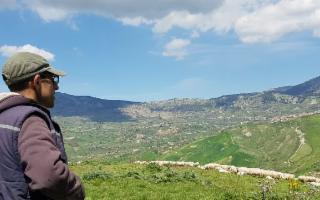 Palazzo Adriano e la transumanza: un'esperienza da pastore