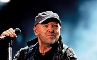 Vasco Rossi Tribute