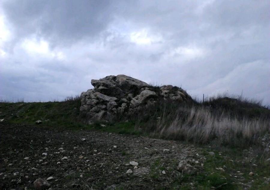 Rocca di Marabuto