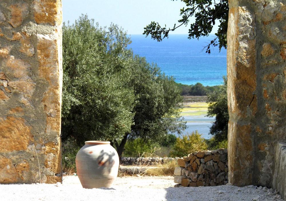 """La vacanza """"cult"""" dell'estate 2020 è in un agriturismo siciliano"""