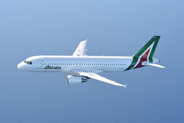 Alitalia abbandona l'aeroporto di Trapani Birgi