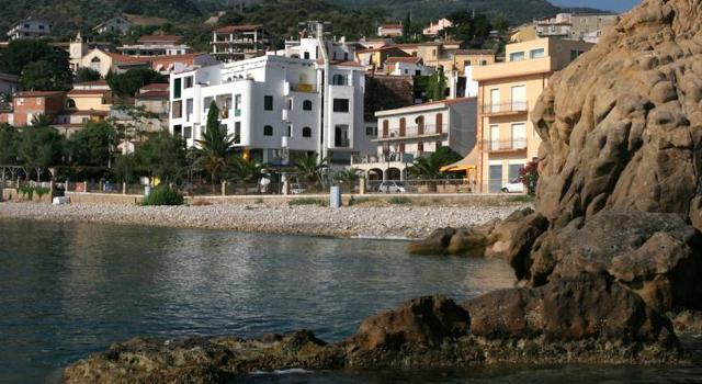 L'Art Hotel Atelier sul Mare - Castel di Tusa (ME)