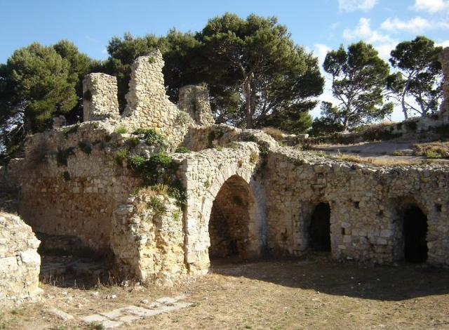 Parte la prima campagna di scavi al Castello Eufemio di Calatafimi-Segesta