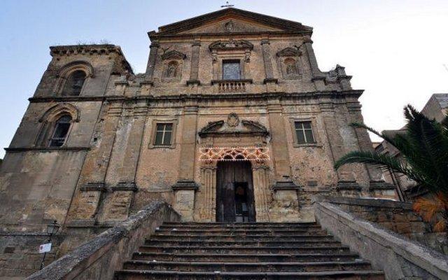 Chiesa di Maria SS. del Carmelo - Enna