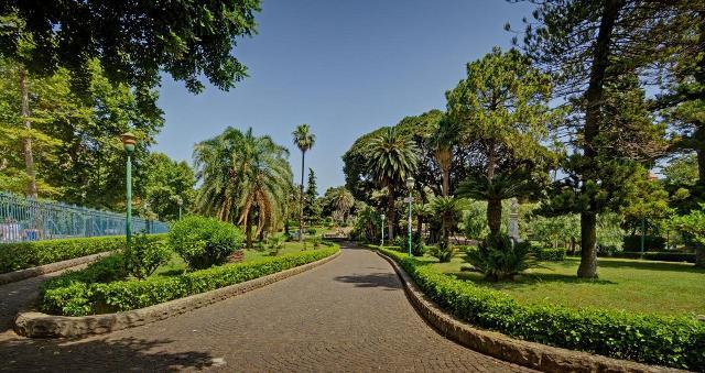 Il Giardino Inglese di Palermo