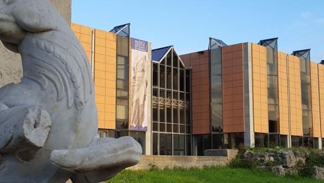 Il Museo Regionale di Messina (MuMe)