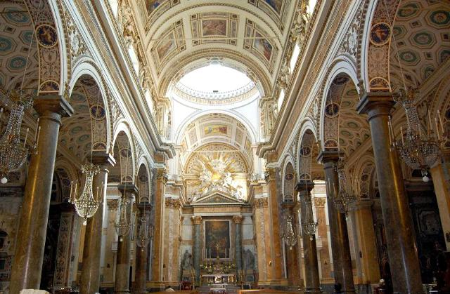 Oratorio dei Padri Filippini all'Olivella