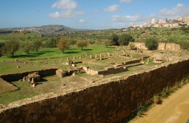 La Valle dei Templi, uno scrigno ancora tutto da scoprire